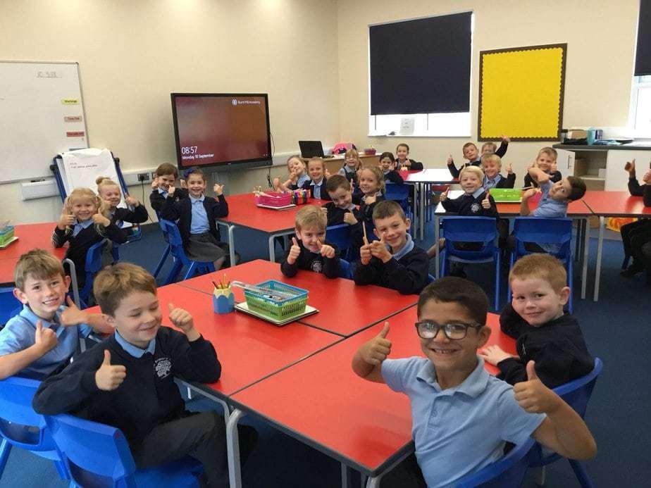Roydon classrooms 4